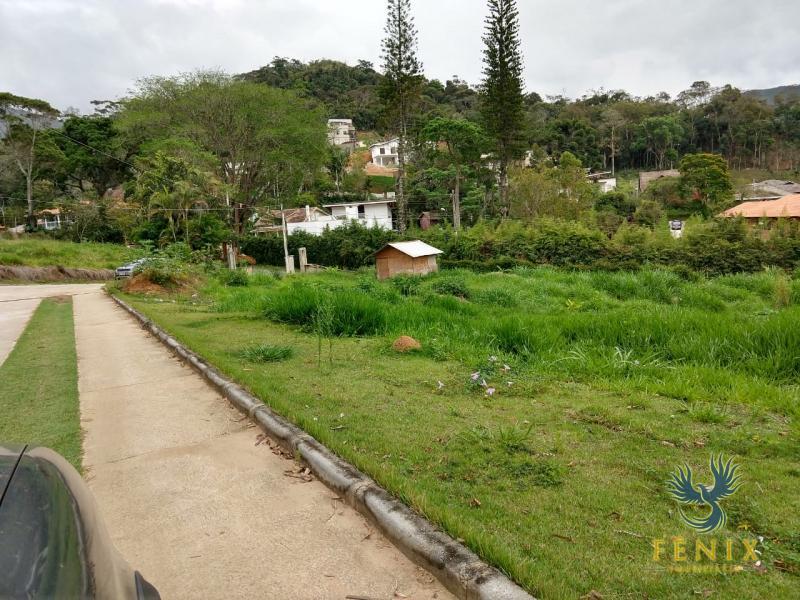 Terreno Residencial à venda em Carangola, Petrópolis - RJ - Foto 1
