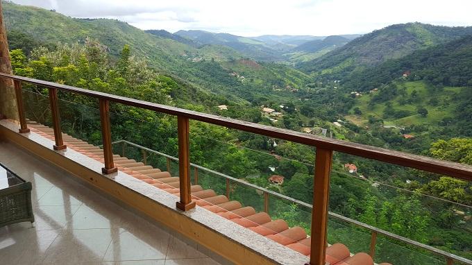 Casa para Alugar em Pedro do Rio, Petrópolis - Foto 1