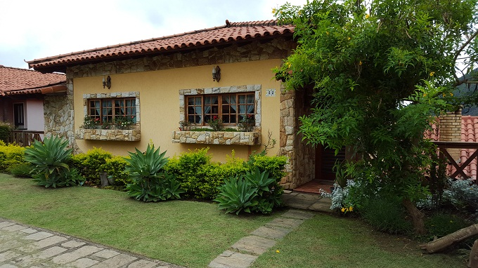 Casa para Alugar em Pedro do Rio, Petrópolis - Foto 9