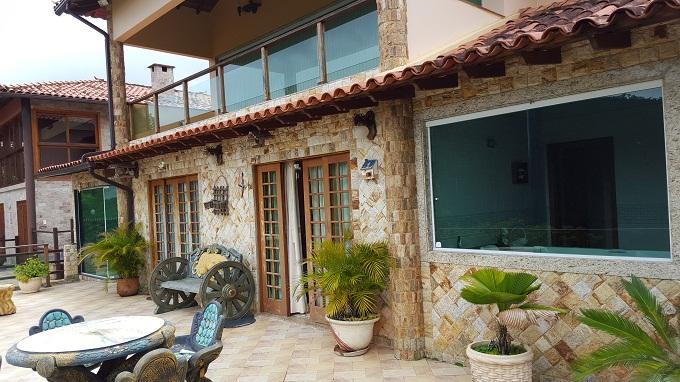 Casa para Alugar em Pedro do Rio, Petrópolis - Foto 8