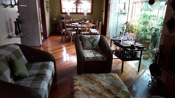 Casa para Alugar em Pedro do Rio, Petrópolis - Foto 6