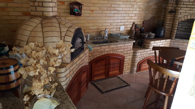 Casa para Alugar em Pedro do Rio, Petrópolis - Foto 2