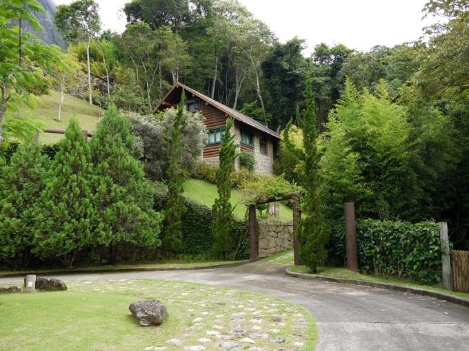 Foto - [4237] Casa Petrópolis, Araras