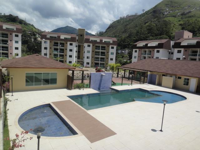 Apartamento em Petrópolis, Samambaia