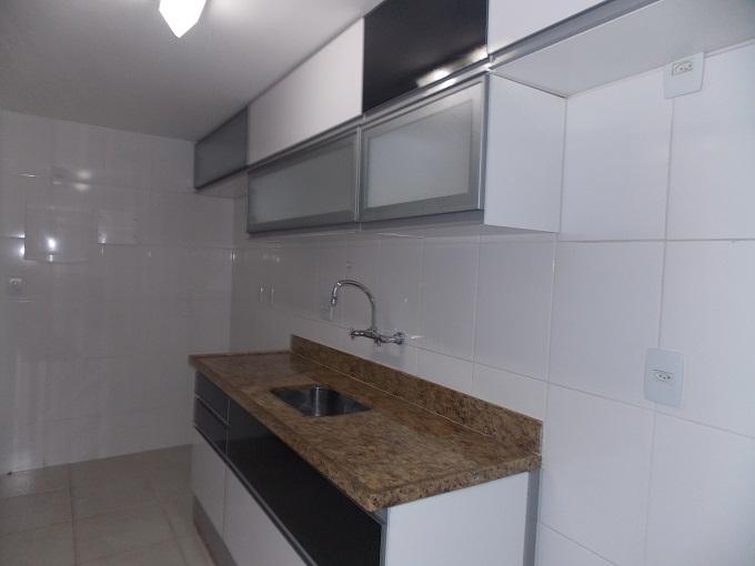 Foto - [7393] Apartamento Petrópolis, Itaipava
