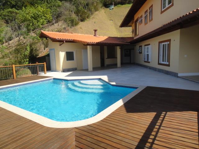 Casa à venda em Petrópolis, Araras