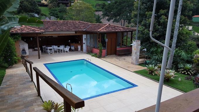 Casa em Petrópolis, Bonsucesso