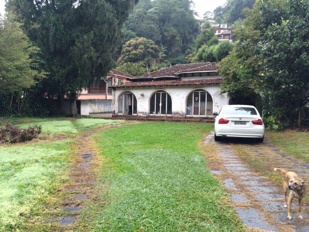 Casa à venda em Bingen, Petrópolis - RJ - Foto 1