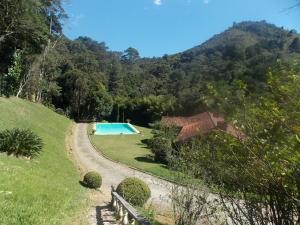 Comprar  Casa em Petrópolis Vale Florido/Faz Inglesa/Rocio