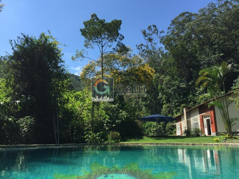 Casa para Alugar  à venda em Bingen, Petrópolis - Foto 15