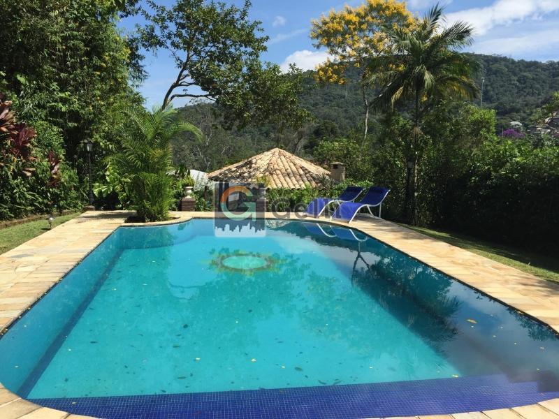 Casa para Alugar  à venda em Bingen, Petrópolis - Foto 14