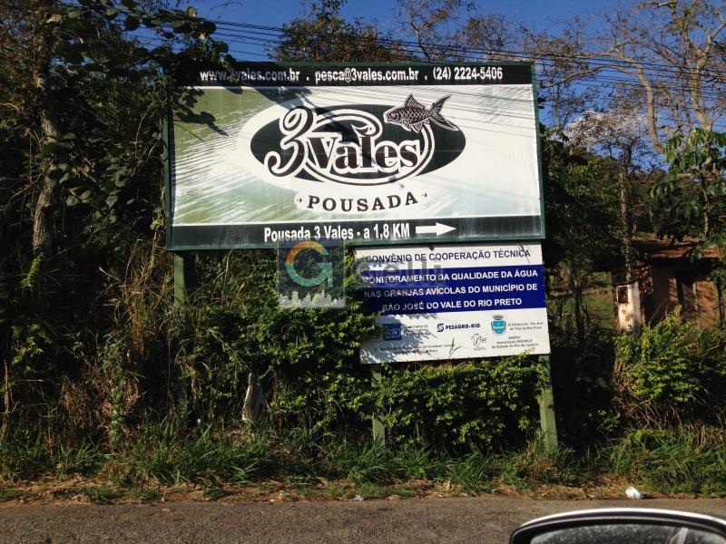 Terreno Residencial à venda em São José do Vale do Rio Preto, Petrópolis - RJ - Foto 2
