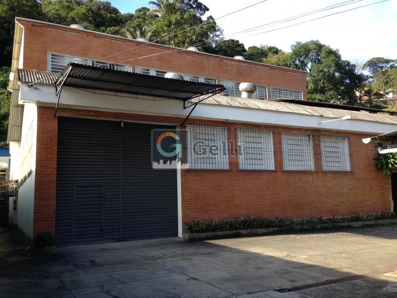 Imóvel Comercial para alugar em Petrópolis, São Sebastião