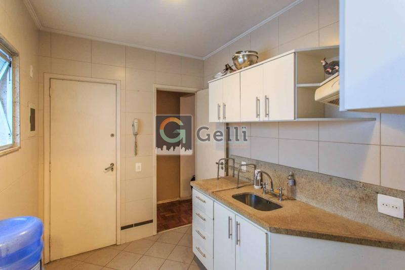 Foto - [58] Apartamento Petrópolis, Centro