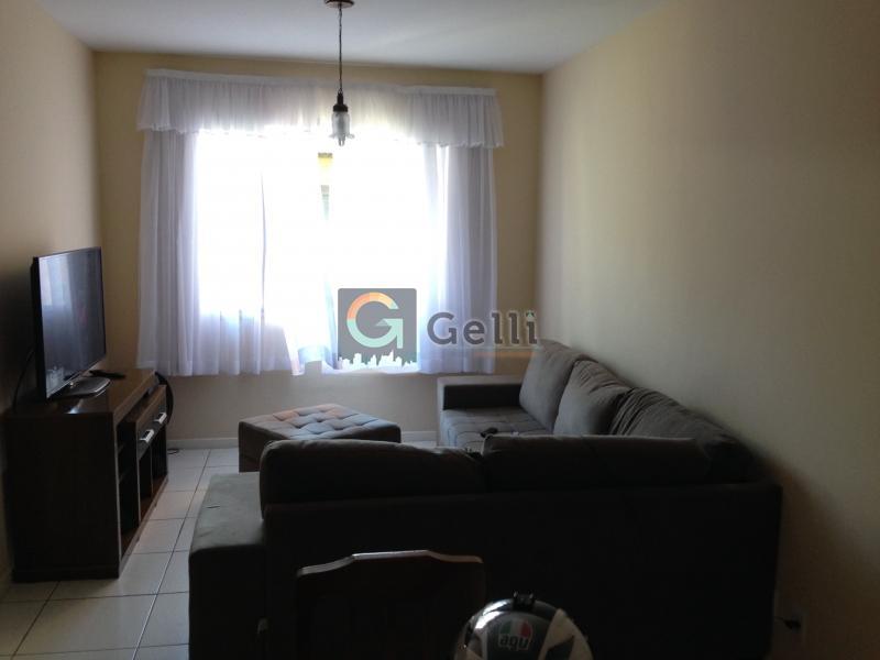 Apartamento em Corrêas, Petrópolis