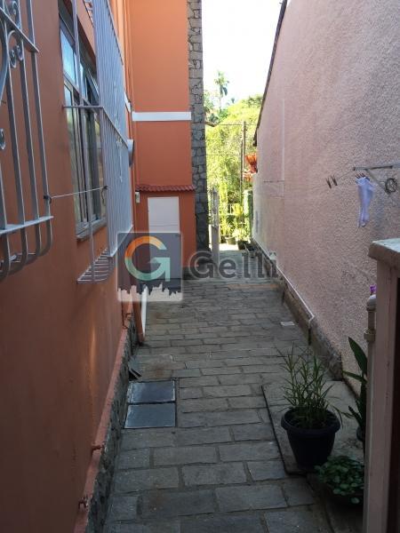 Foto - [122] Casa Petrópolis, Valparaíso