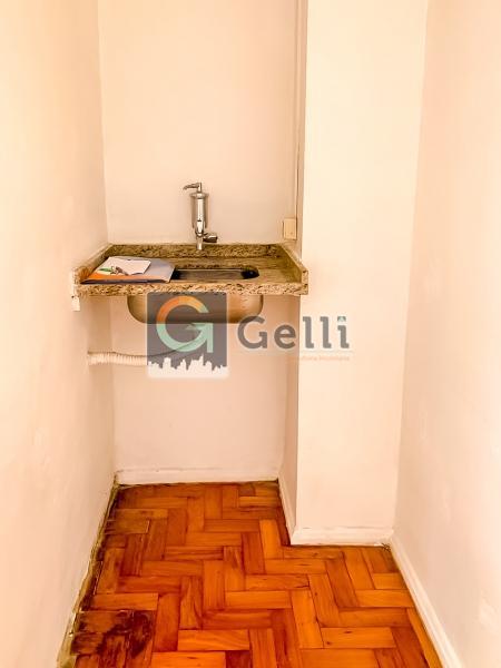 Kitnet / Conjugado à venda em Centro, Petrópolis - Foto 3