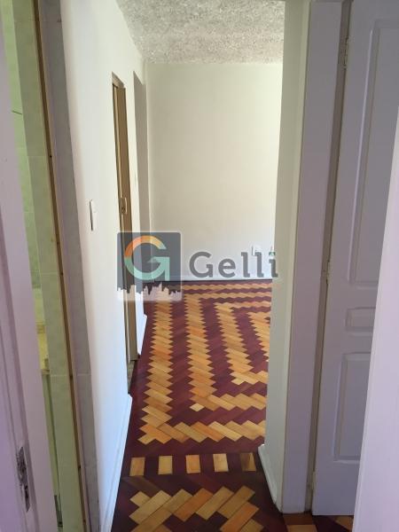 Foto - [181] Apartamento Petrópolis, Coronel Veiga