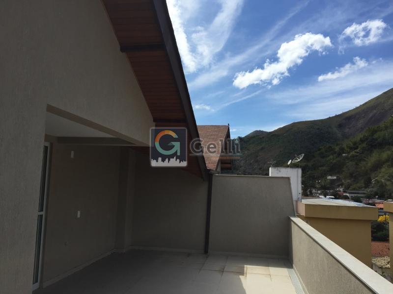 Cobertura à venda em Corrêas, Petrópolis - RJ - Foto 19