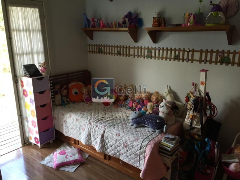 Casa em condomínio em Mosela, Petrópolis