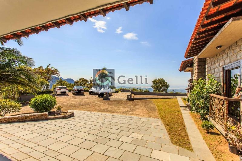 Casa para Alugar  à venda em Independência, Petrópolis - RJ - Foto 15