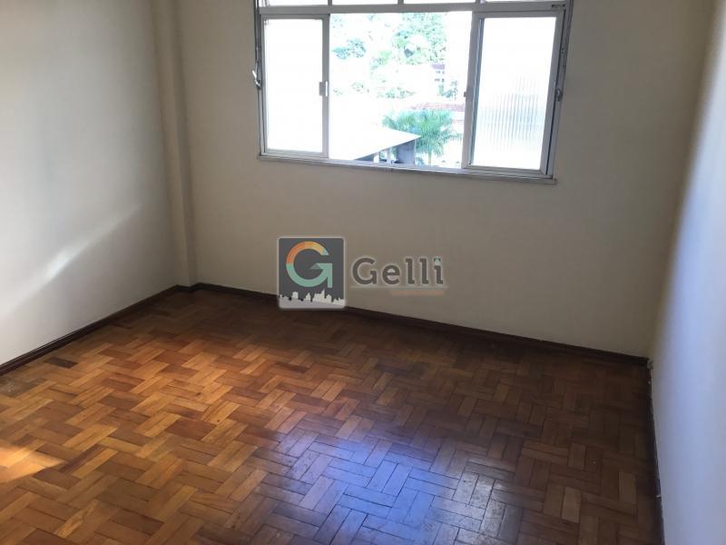 Kitnet / Conjugado para Alugar  à venda em Centro, Petrópolis - RJ - Foto 1