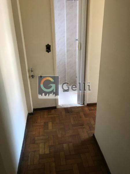 Kitnet / Conjugado para Alugar  à venda em Centro, Petrópolis - RJ - Foto 5