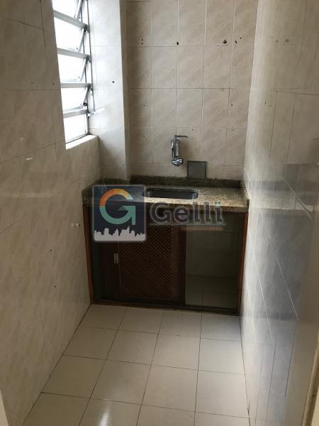 Kitnet / Conjugado para Alugar  à venda em Centro, Petrópolis - RJ - Foto 8