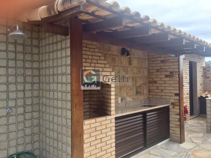 Cobertura à venda em Praia do Forte, Cabo Frio - RJ - Foto 2
