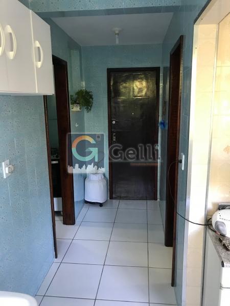 Foto - [324] Apartamento Petrópolis, Castelanea