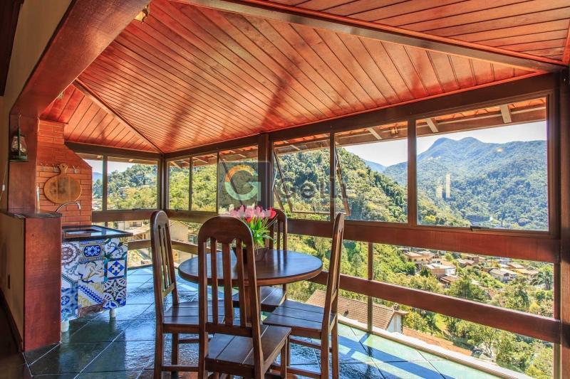 Casa à venda em Mosela, Petrópolis - RJ - Foto 17