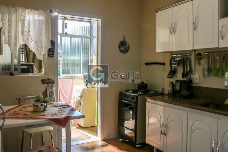 Apartamento à venda em Coronel Veiga, Petrópolis - Foto 6