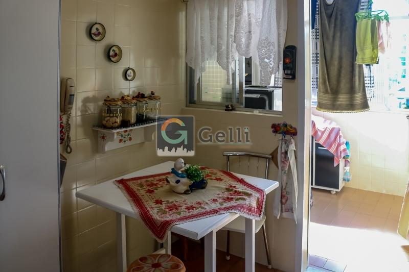 Apartamento à venda em Coronel Veiga, Petrópolis - RJ - Foto 5