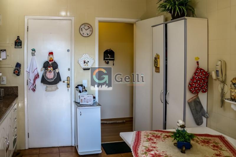 Apartamento à venda em Coronel Veiga, Petrópolis - RJ - Foto 3