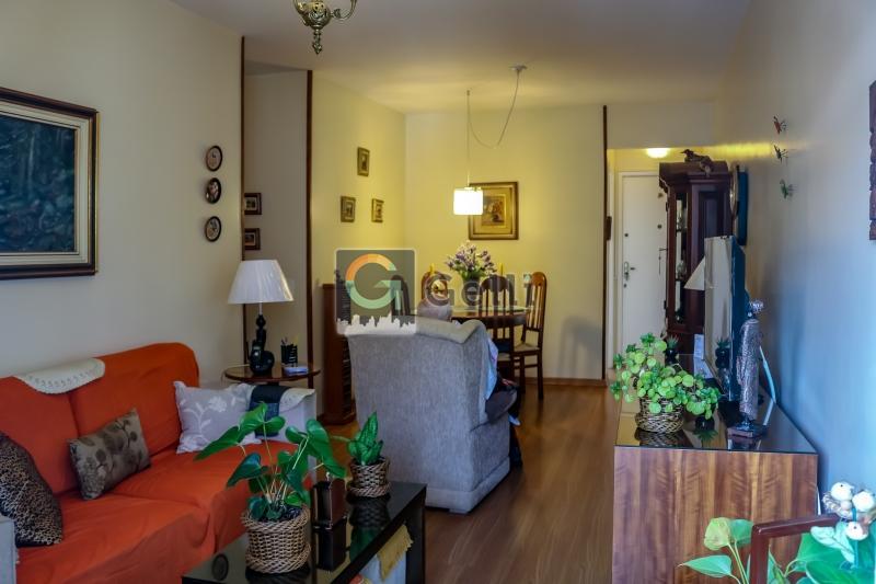 Apartamento à venda em Coronel Veiga, Petrópolis - RJ - Foto 13