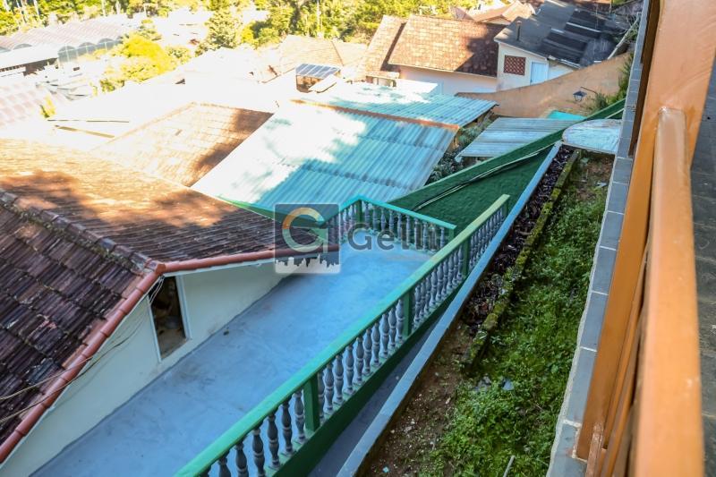 Casa para Alugar em Retiro, Petrópolis - Foto 14