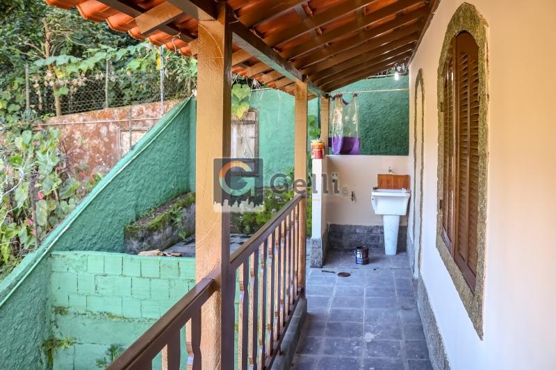 Casa para Alugar em Retiro, Petrópolis - Foto 12
