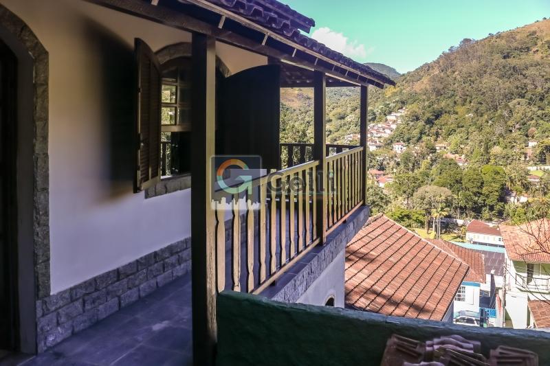Casa para Alugar em Retiro, Petrópolis - Foto 10