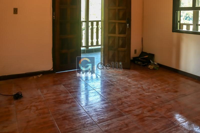 Casa para Alugar em Retiro, Petrópolis - Foto 8