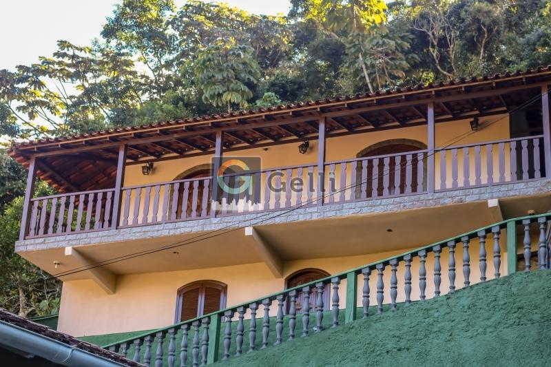 Casa para Alugar em Retiro, Petrópolis - Foto 1