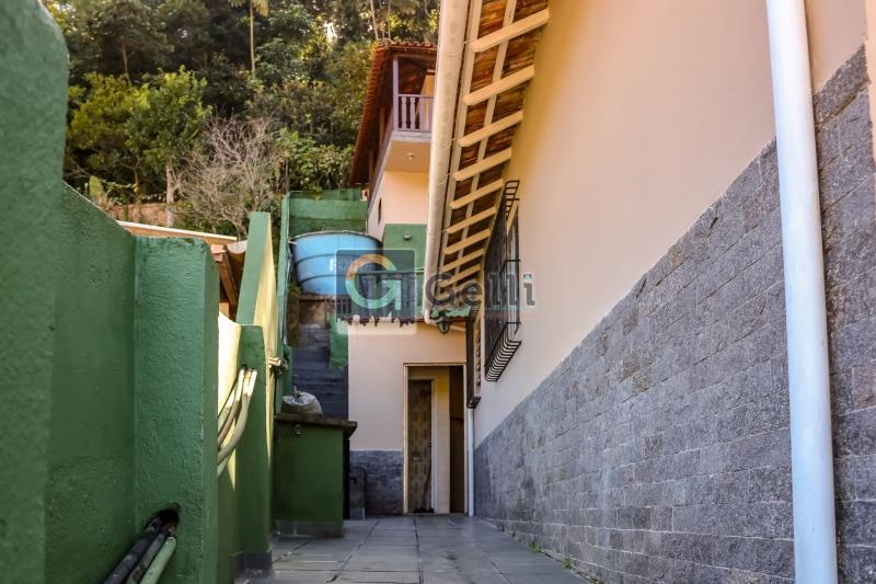 Casa para Alugar em Retiro, Petrópolis - Foto 15