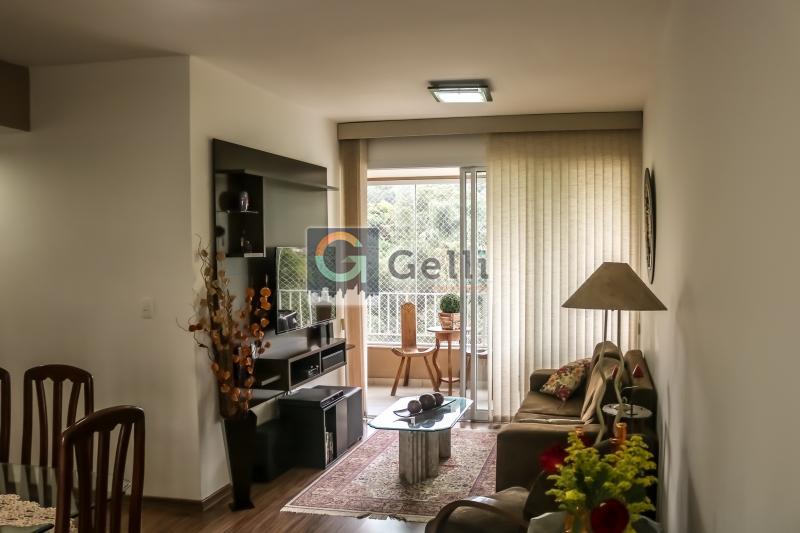 Apartamento à venda em Castelanea, Petrópolis - RJ - Foto 1