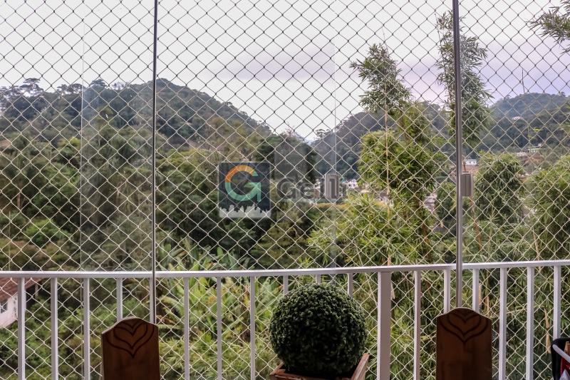 Apartamento à venda em Castelanea, Petrópolis - RJ - Foto 12