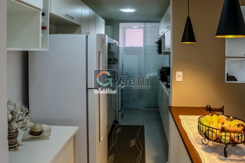 Foto - [439] Apartamento Petrópolis, Castelanea