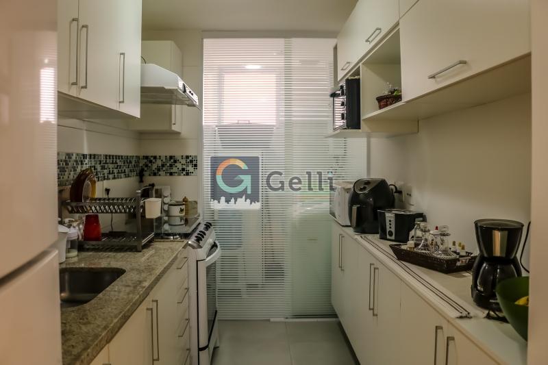 Apartamento à venda em Castelanea, Petrópolis - RJ - Foto 2