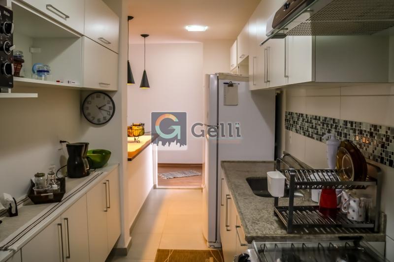 Apartamento à venda em Castelanea, Petrópolis - RJ - Foto 14