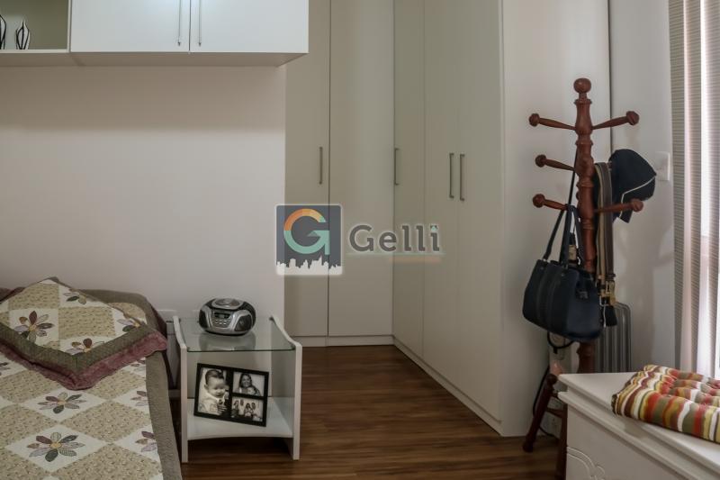 Apartamento à venda em Castelanea, Petrópolis - RJ - Foto 9