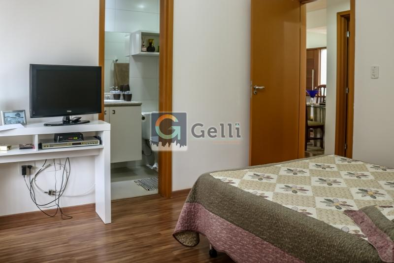 Apartamento à venda em Castelanea, Petrópolis - RJ - Foto 8