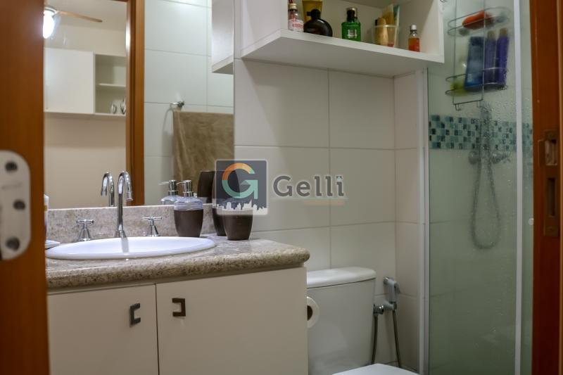 Apartamento à venda em Castelanea, Petrópolis - RJ - Foto 7