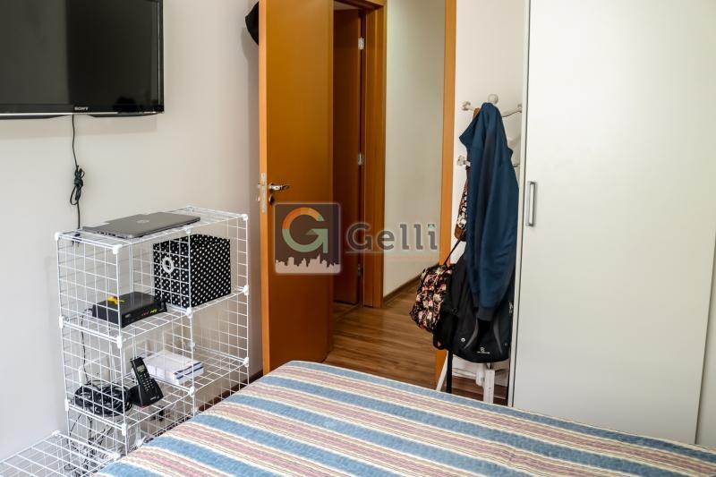 Apartamento à venda em Castelanea, Petrópolis - RJ - Foto 5